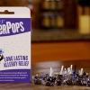 AllerPops Prebiotic Lollipops - Lasting Respiratory Support*
